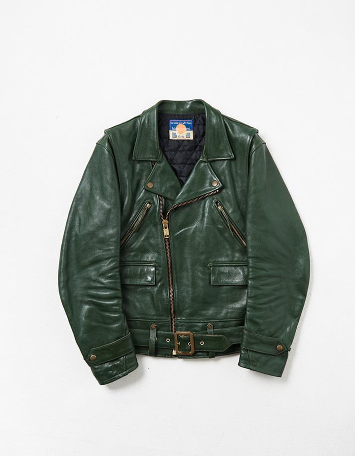 50'sType Mortorcycle Jacket