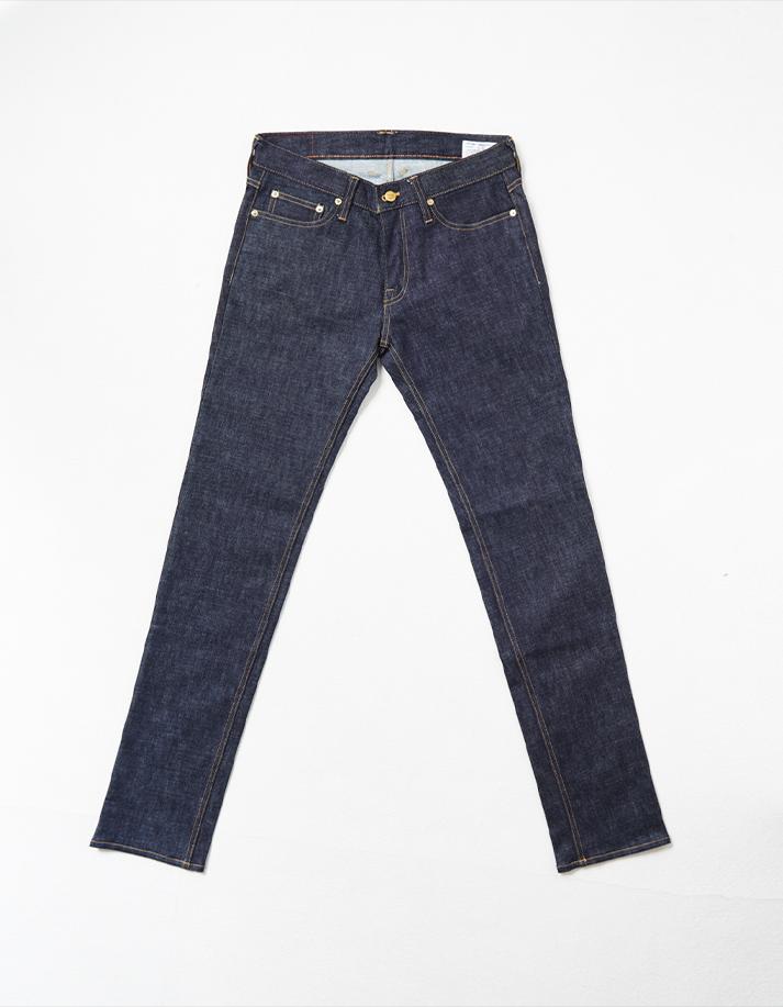 HD Denim Pants -Stretched/ Slim